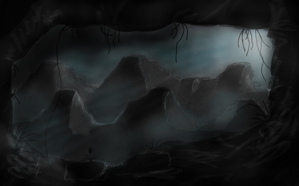 Dark_Cave_by_Cronec