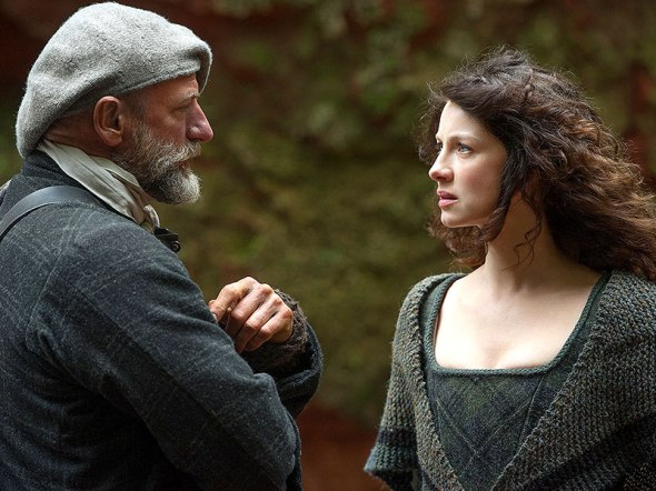 dougal and claire
